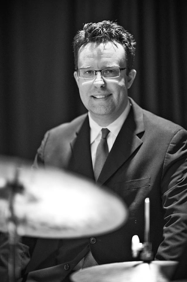 CCAE co-leader Jon McCaslin
